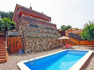 4 bedroom Villa in Torredembarra, Costa Daurada, Spain : ref 2283898 - Tamarit vacation rentals