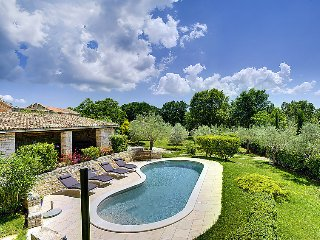 4 bedroom Villa in Svetvincenat, Istria, Croatia : ref 2284247 - Glavani vacation rentals