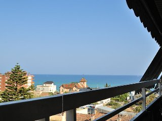 3 bedroom Apartment in Sant Vicenc de Montalt, Barcelona Costa Norte, Spain : ref 2284807 - Caldes d'Estrac vacation rentals