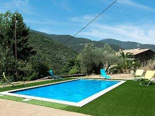 5 bedroom Villa in Sant Esteve de Palautordera, Inland Catalonia, Spain : ref 2285424 - Montseny vacation rentals