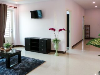 3 bedroom Apartment in Residence - Phnom Penh vacation rentals