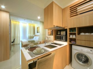 Premier Apartment at Balestier CBD from $2,880USD - Singapore vacation rentals