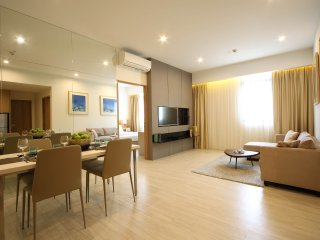2-Bedroom Suites at Balestier from $3,480USD - Singapore vacation rentals