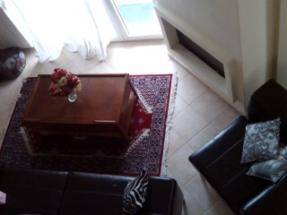 Nice House with Television and Porch - Thessaloniki vacation rentals