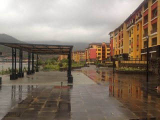 1 bedroom Apartment with A/C in Lavasa - Lavasa vacation rentals