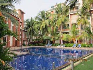 3 Qty (1bhk at Arpora North Goa) - Arpora vacation rentals