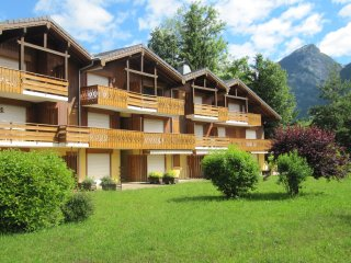 Nice 1 bedroom Samoëns Condo with Internet Access - Samoëns vacation rentals