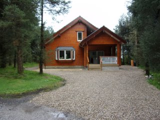 Ballyconnell Log Cabin, 37 River Valley - Ballyconnell vacation rentals