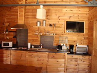 Western City   Buffalo Bill - Troyes vacation rentals