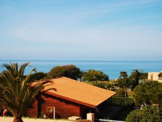 LUXE Villa Gale, sea view, next beach, supermarket - Albufeira vacation rentals