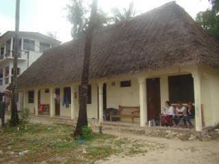 NUNGWI MARINE TURTLES BEACH ALL INCLUSIVE 2-2P - Nungwi vacation rentals