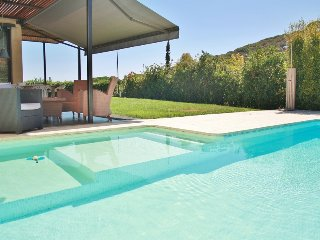 CM430 - Luxury villa very close to golf course ! - Saint Vicenç de Montalt vacation rentals