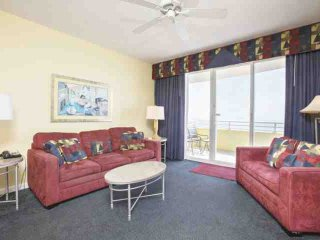 Ocean Walk Resort Only $89-1BD Direct OceanFront, 9th Floor, Action-Packed Views! Sleeps 7-Free WiFi - Daytona Beach vacation rentals