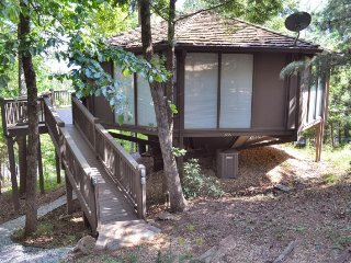 Chalet 137 | Vacation Rental in Big Canoe - Chula vacation rentals
