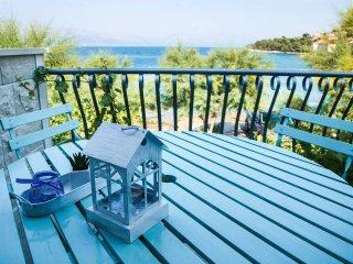 Apartmen Zeljka - stunning view and great location - Postira vacation rentals