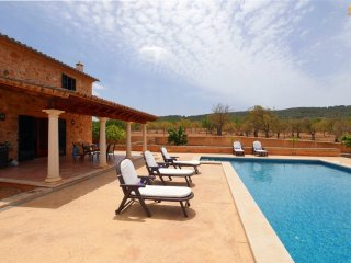 Nice House with Internet Access and A/C - Santa Eugenia vacation rentals