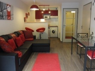 1 bedroom Apartment with Internet Access in Betpouey - Betpouey vacation rentals