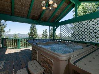 Fantastic Large Three Story Mountain Retreat - City of Big Bear Lake vacation rentals