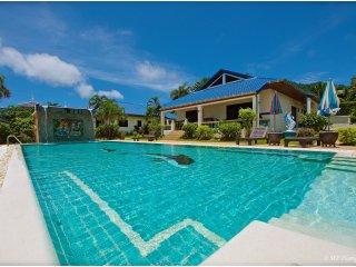 VILLA SIMILAN ISLAND-PISCINE-3Chambres - Rawai vacation rentals