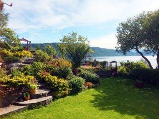 Fjordside Lodge, Sørfjorden apartment - Bergen vacation rentals