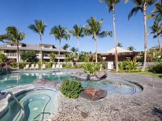 2 bedroom Villa with Deck in Waikoloa - Waikoloa vacation rentals