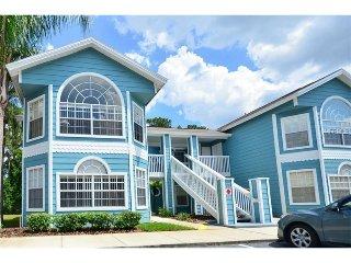 Gorgeous Condo In Beautiful Resort 5 Mi to Disney - Kissimmee vacation rentals