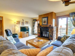 NEW LISTING! BUFFALO VILLAGE 302: 2 bed/2 bath, Great for All Ages, Elevator - Silverthorne vacation rentals