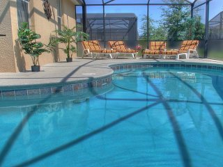 Superb 5* Villa. Quiet Community But Close Disney - Haines City vacation rentals