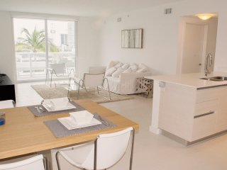 The Art - 2 bedrooms + 2 bathrooms - Miami vacation rentals