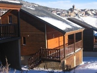 LES ANGLES - 6 pers, 54 m2, 4/ - Matemale vacation rentals