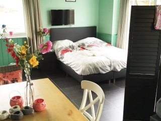 Low Budget 4 pers Country Studio Amsterdam - Watergang vacation rentals