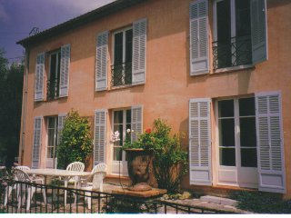 5 bedroom House with Internet Access in Chateauneuf de Grasse - Chateauneuf de Grasse vacation rentals