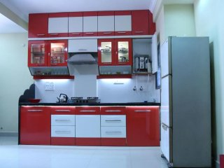 Ruby Nest -  Travelers' treasure in heart of city - Nagpur vacation rentals