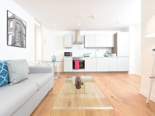 2E Northern Qtr studio, sleeps 2 - Manchester vacation rentals