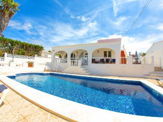Villa Yolanda with private swimming pool - Alaior vacation rentals