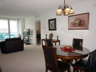 OCEANFRONT ON THE BEACH 1/1.5 BDR ON THE 2ND FlOOR - Hollywood vacation rentals