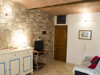 284 Stone wall Loft apartment - Florence vacation rentals