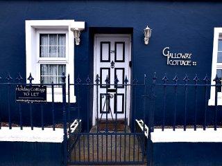 Galloway Cottage (sleeps 7) - Portpatrick vacation rentals