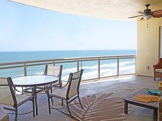 Condo $pecial - O. Vistas #1005- Ocean View 3b/3b - Daytona Beach vacation rentals