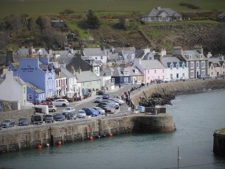 Galloway Cottage (sleeps 7) - Portpatrick vacation rentals