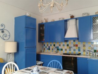 Nice House with Television and Water Views - Favignana vacation rentals