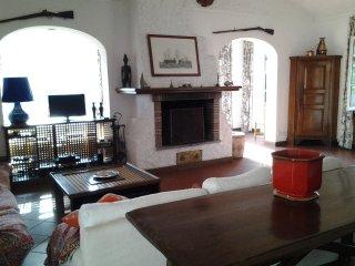 A beatifull Villa at 800 mt from the beach - San Felice Circeo vacation rentals