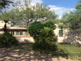 Freedom on the go Ranch, Queen be Room - Tubac vacation rentals