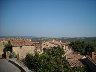 Nice 2 bedroom House in Rocca d'Orcia - Rocca d'Orcia vacation rentals