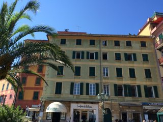 Dream of Santa Margherita Ligure: Casa Franca - Santa Margherita Ligure vacation rentals