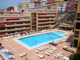 Nice apartment Jardines - Los Gigantes vacation rentals