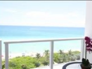 OceanView Studio Balcony728 - Miami Beach vacation rentals