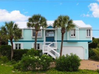 Luxury Hm- Game Rm- Oceanfront-Elevator-Fenced Yd - Ponte Vedra Beach vacation rentals