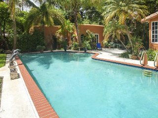 Garden Guest House Pool&Patio - Miami vacation rentals