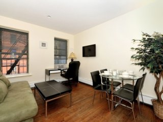 MIDTOWN WEST / 3 BDR 1 BTH / UNIT #8428 - Manhattan vacation rentals